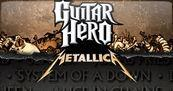 An�lisis de Guitar Hero: Metallica para PS2