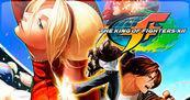 Avance King of Fighters XII