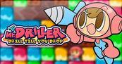 Mr. DRILLER Drill Till You Drop DSiW