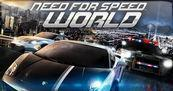 Impresiones Need for Speed World Online