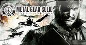 Avance Metal Gear Solid Peace Walker