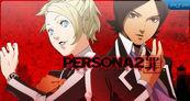 Persona 2 Innocent Sin Tsumi para PSP