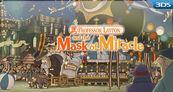 Impresiones Professor Layton and the Mask of Miracle