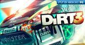 Impresiones DiRT 3