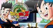 Avance Dragon Ball Z for Kinect