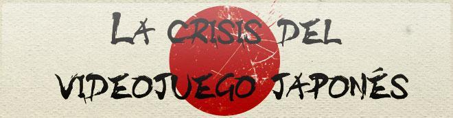 La crisis del videojuego japonés