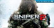 Impresiones Sniper: Ghost Warrior 2