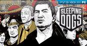 Impresiones Sleeping Dogs