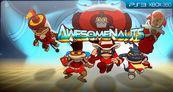 Awesomenauts PSN