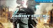 Impresiones Finales Ghost Recon: Future Soldier