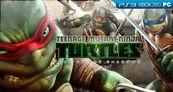 Teenage Mutant Ninja Turtles: Out of the Shadows PSN para PS3