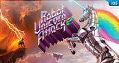 Anlisis de Robot Unicorn Attack 2 para iPhone