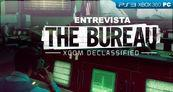 Entrevista The Bureau