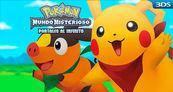 Anlisis de Pokmon Mundo Misterioso: Portales al Infinito para 3DS