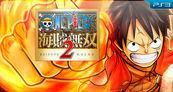 One Piece: Pirate Warriors 2 para PS3