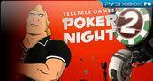 An�lisis de Poker Night 2 PSN para PS3