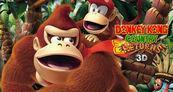 Anlisis de Donkey Kong Country Returns 3D para 3DS