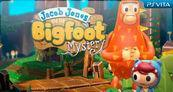 An�lisis de Jacob Jones and the Bigfoot Mystery PSN para PSVITA