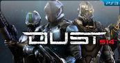 An�lisis de Dust 514 PSN para PS3