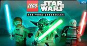 Anlisis de LEGO Star Wars: The Yoda Chronicles para iPhone