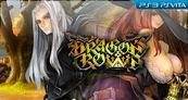 Dragon's Crown para PSVITA