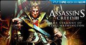 La tirana del rey Washington Ep. 3 Assassin's Creed III