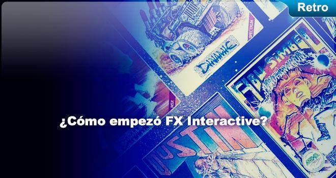 �C�mo empez� FX Interactive? para