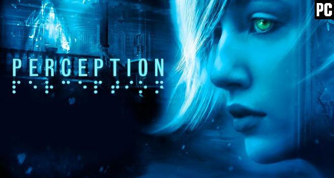 Resultado de imagen para perception videojuego