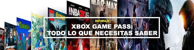 Xbox Game Pass: ¿qué es?, precio, juegos y TODAS sus ventajas