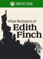 Carátula What Remains of Edith Finch para Xbox One