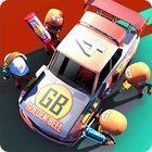 Carátula Pit Stop Racing: Manager para Android