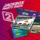 Carátula The Jackbox Party Pack 2 para Nintendo Switch