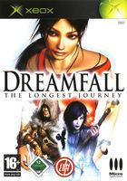 Carátula Dreamfall para Xbox