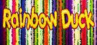 Carátula Rainbow Duck para Ordenador