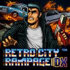 Carátula Retro City Rampage DX para Nintendo Switch