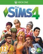 Carátula Los Sims 4 para Xbox One