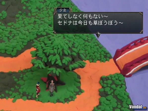 Imagen 89 de Baten Kaitos Origins para GameCube
