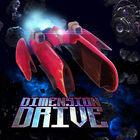 Carátula Dimension Drive para Nintendo Switch