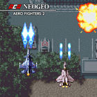 Carátula NeoGeo Aero Fighters 2 para Nintendo Switch