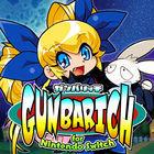 Carátula Gunbarich para Nintendo Switch