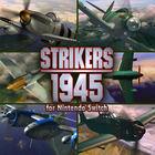 Carátula Strikers 1945 para Nintendo Switch