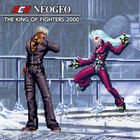 Carátula NeoGeo The King of Fighters 2000 para Nintendo Switch