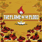 Carátula The Flame in the Flood para Nintendo Switch