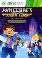 Carátula Minecraft Story Mode: Season Two - Episode 2: Giant Consequences XBLA para Xbox 360