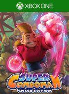 Carátula Super ComboMan: Smash Edition para Xbox One