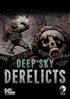 Carátula Deep Sky Derelicts para Ordenador