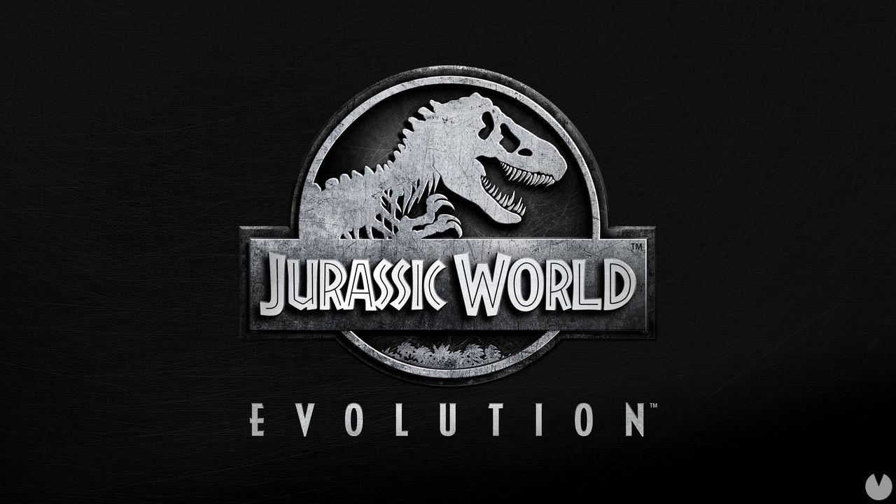 Imagen 1 de Jurassic World Evolution para Ordenador