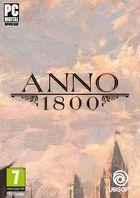 Carátula Anno 1800 para Ordenador