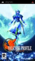 Valkyrie Profile: Lenneth para PSP
