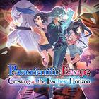 Carátula Parascientific Escape - Crossing at the Farthest Horizon eShop para Nintendo 3DS